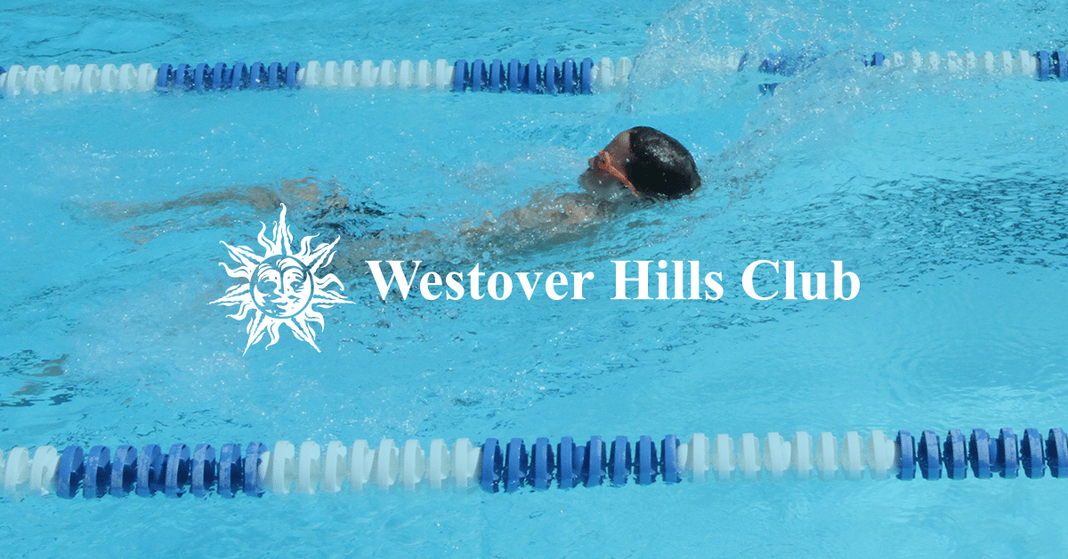 Spring Program - Westover Hills Club